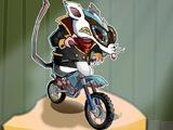 Motosikletçi Fare