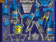 Mükemmel Robotlar
