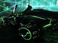 Neon Arabaları
