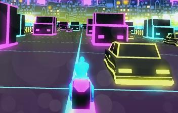 Neon Şehri