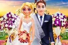 Nina Evleniyor