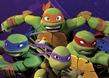 Ninja Kaplumbağalar: Canavar Robotlar