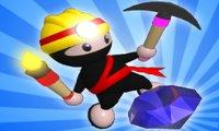Ninja Madenci