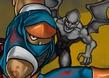 Ninja Zombilere Karşı 2