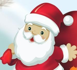 Noel Baba İle Hediyeleri Topla