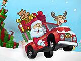 Noel Baba'nın Hediye Arabası