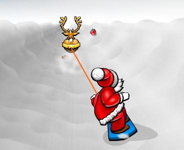 Noel Baba Snowboard
