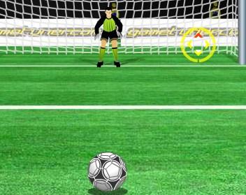 Nostalji Penaltılar
