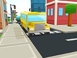 Okul Otobüsü Kullan