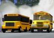 Okul Otobüsü Yarışı