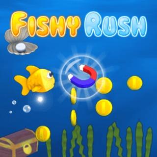 Okyanusdaki Minik Balık