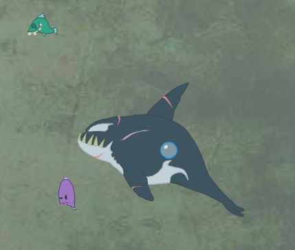 Ölümcül Köpekbalığı