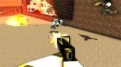 Online Minecraft Savaş