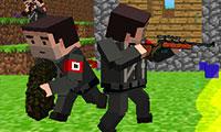 Online Minecraft
