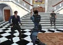 Online Resident Evil