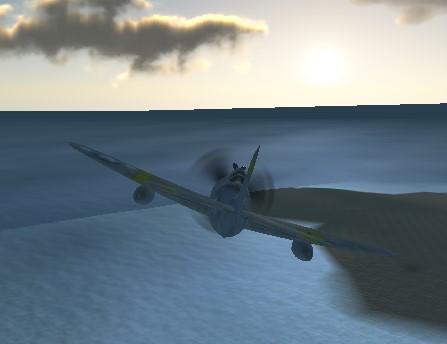 Online Uçak Savaşı