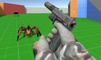 Örümcek Arenası 3D