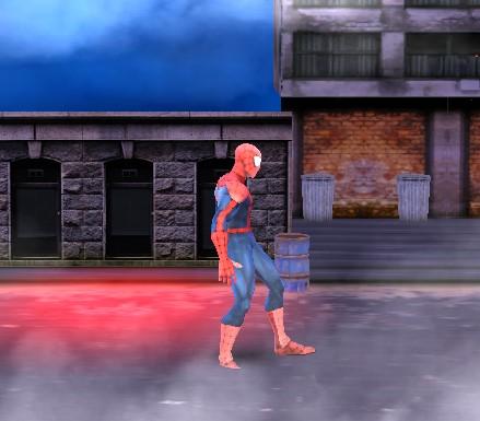 Örümcek Kahraman