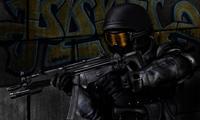Özel Harekat Askerleri