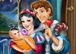 Pamuk Prenses Bebek Bakımı