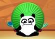 Pandaları Besle
