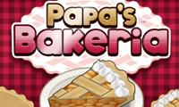 Papa'nın Fırını