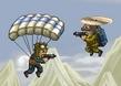 Paraşütçü Avcılar