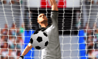 Penaltı Çek 3D