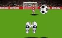 Penaltı Kalecisi