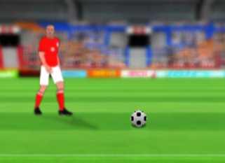 Penaltı Karşılaşması
