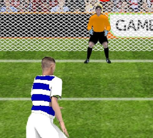 Penaltı Ligi