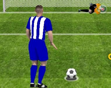 Penaltı Şutları