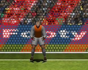Penaltılar Brezilya Ligi