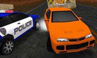 Polisten Kaçış