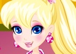 Polly Pocket Makyaj