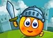 Portakalı Koru: Şövalyeler