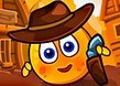 Portakalı Koru: Vahşi Batı