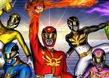 Power Rangers: Asla Teslim Olma