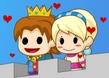 Prens ile Evlen
