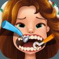 Prensesler Dişçide