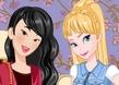 Prensesler Takımı