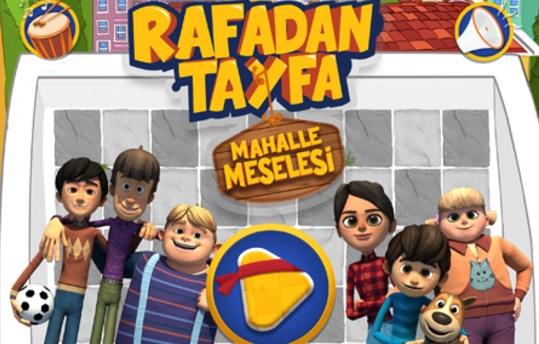 Rafadan Tayfa
