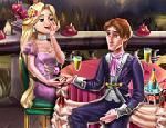 Rapunzel Evlenme Teklifi
