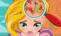 Rapunzel'in Saçını Kes
