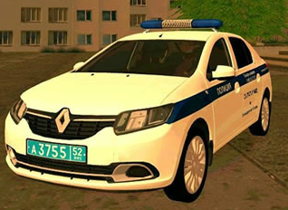 Renault Fark Bulma