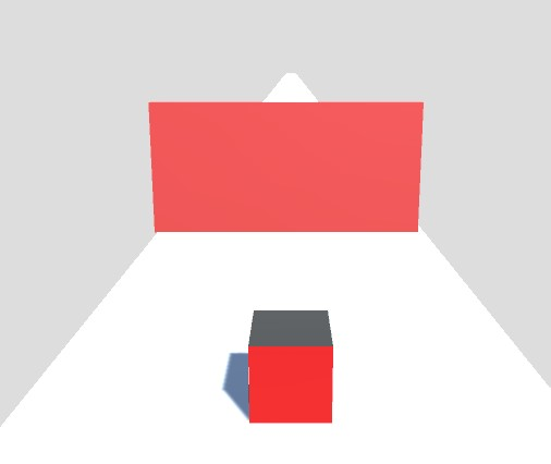 Renkli Küp