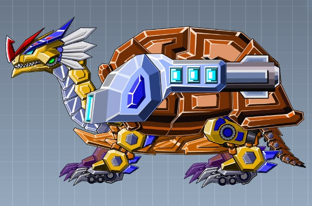 Robot Kaplumbağa