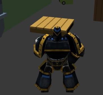 Robot Simülatörü