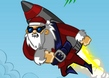 Roket Noel Baba 2