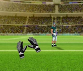Rugby Yakalama